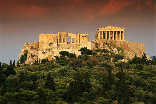 ТОП 10 лучших фильмов про греческих богов