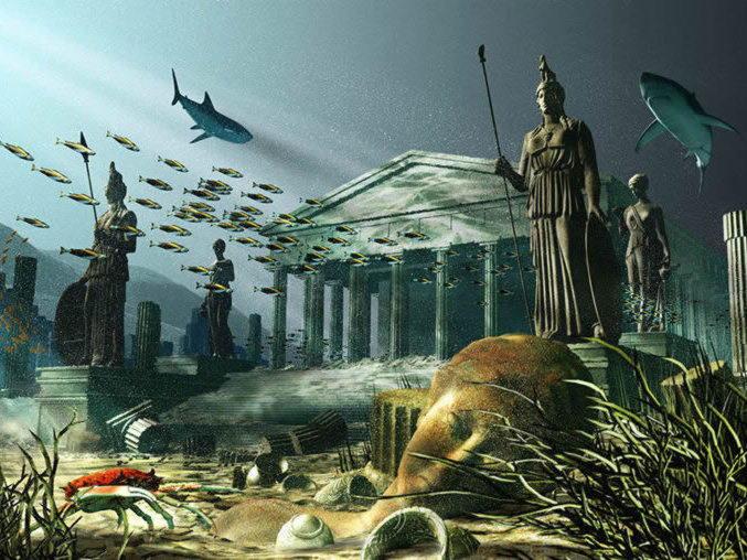 ТОп 10 компьютерных игр о древних цивилизациях