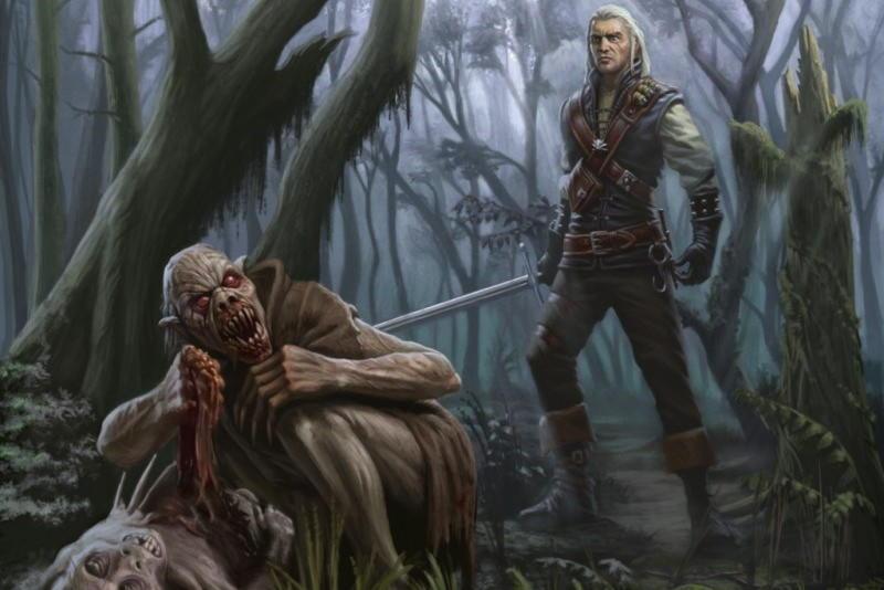 Вурдалаки — нежить из славянской мифологии