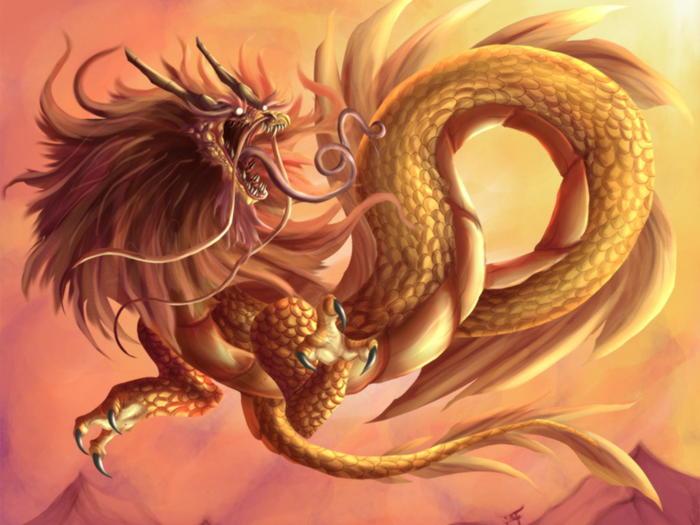 122660340_Golden_Chinese_Dragon_Wallpaper
