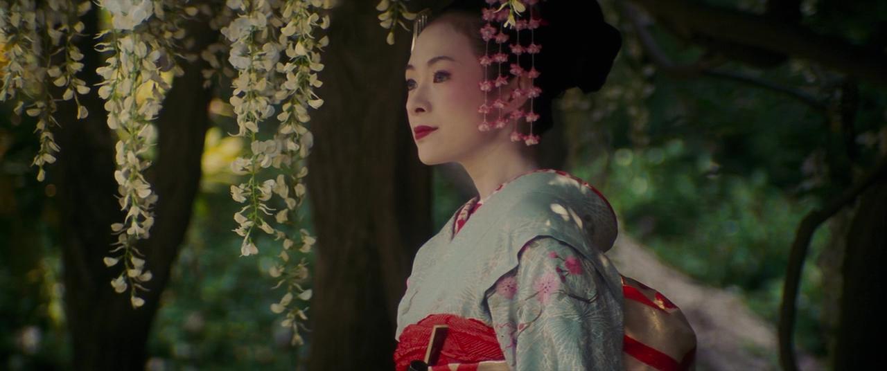 Исторические фильмы Японии