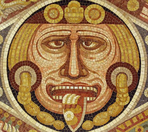 Нанауацин — бог солнца у ацтеков